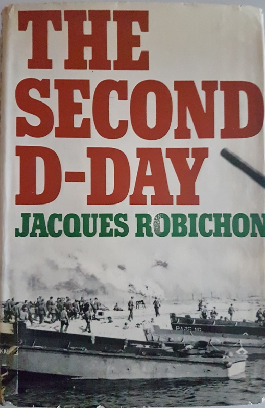 Image for The Second D-Day