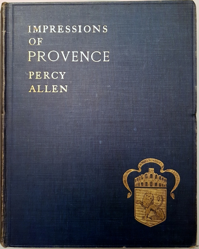 Image for Impressions of Provence