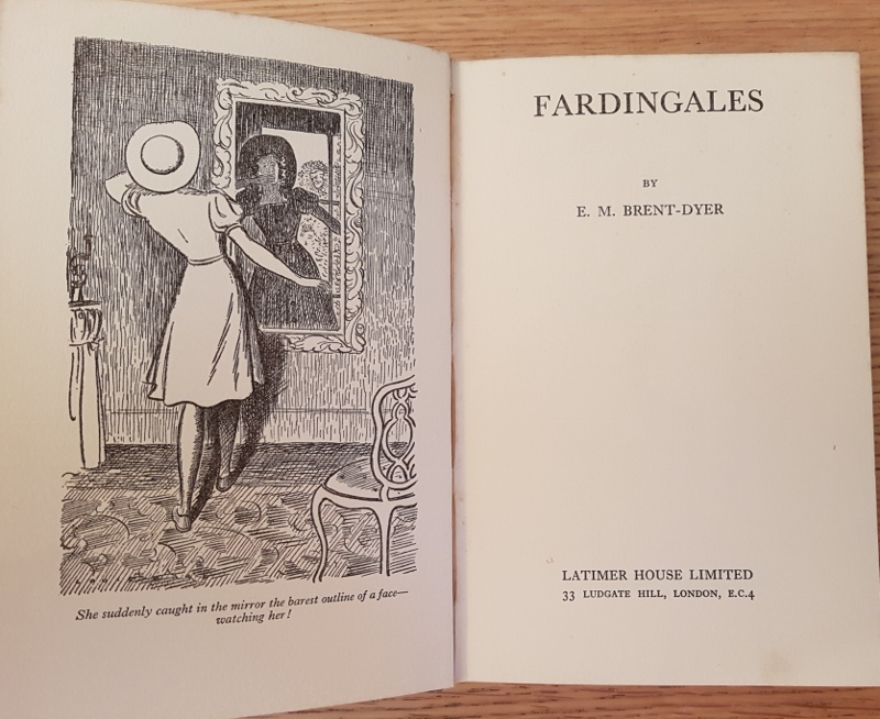 Image for Fardingales