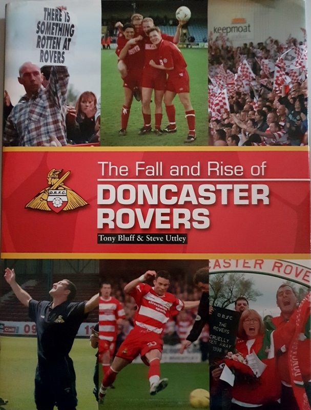 Image for The Fall and Rise of Doncaster Rovers