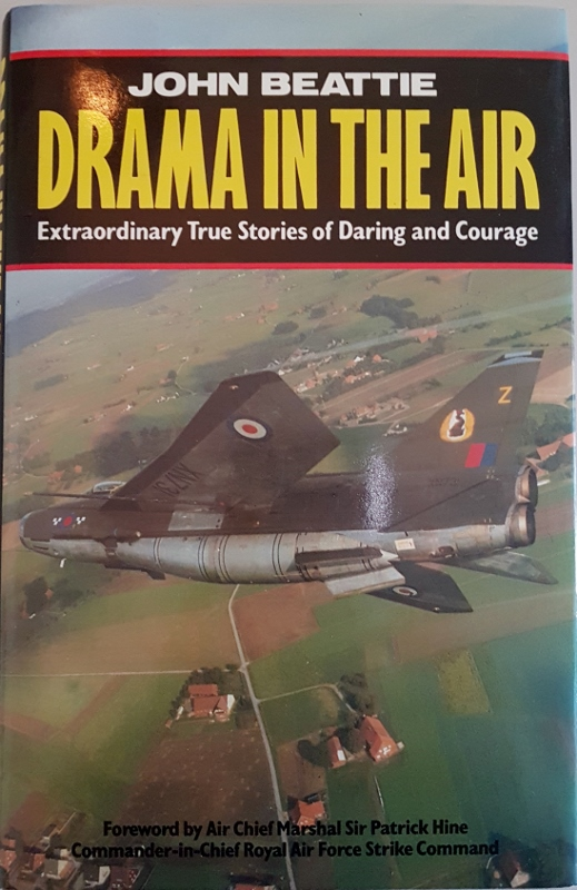 Image for Drama in the Air : Extraordinary True Stories of Daring and Courage
