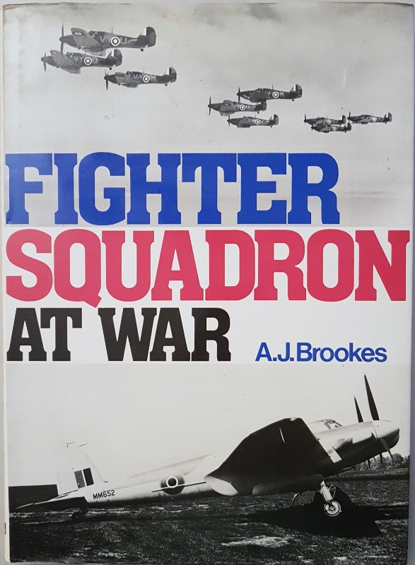 Image for Fighter Squadron at War