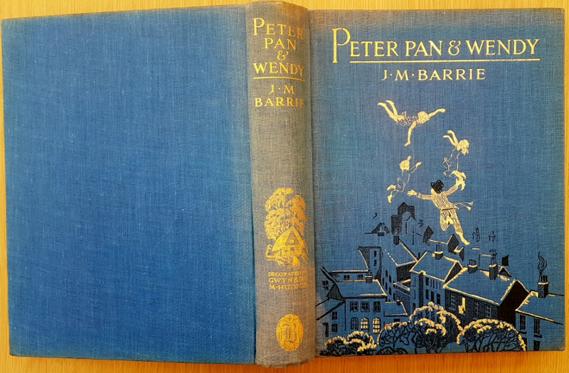 Image for Peter Pan & Wendy