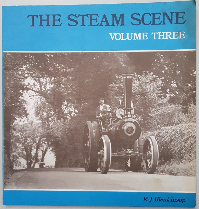 Image for Steam Scene Volume Three