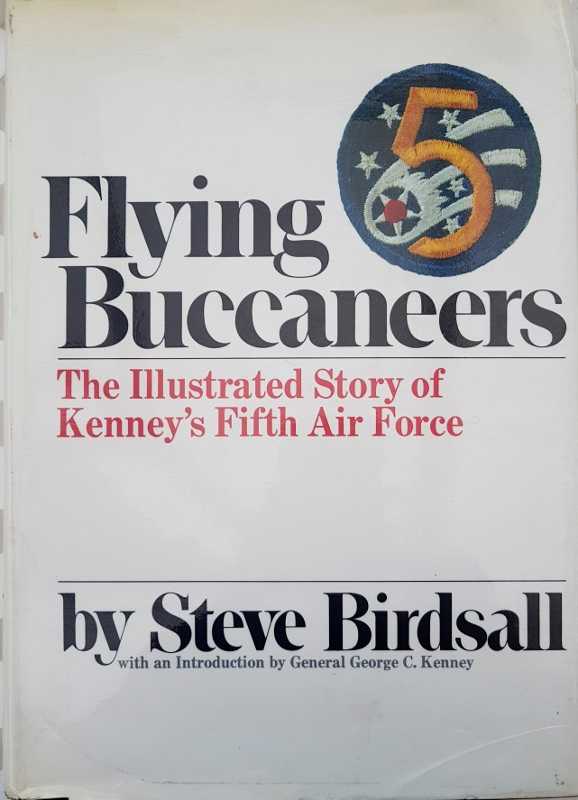 Image for Flying Buccaneers