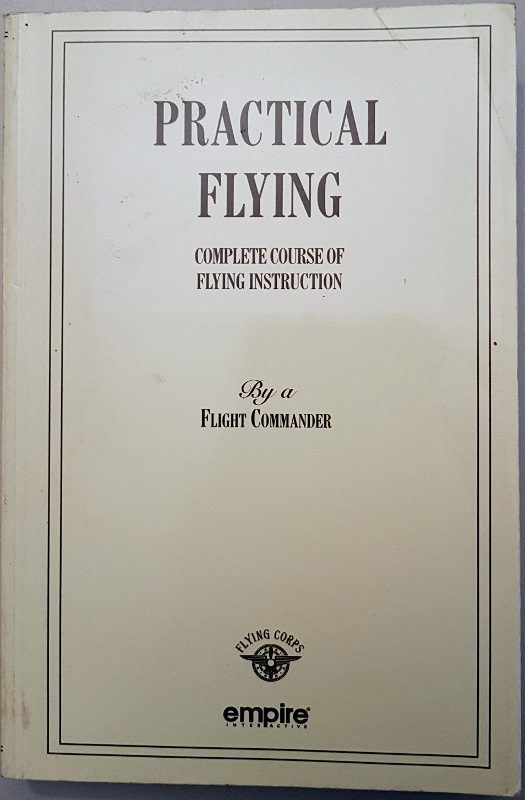 Image for Practical Flying : Complete Course of Flying Instruction