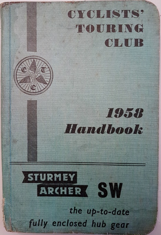 Image for The C.T.C. Handbook 1958