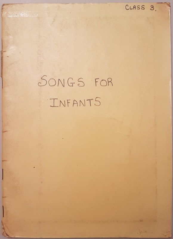 Image for Songs for Infants