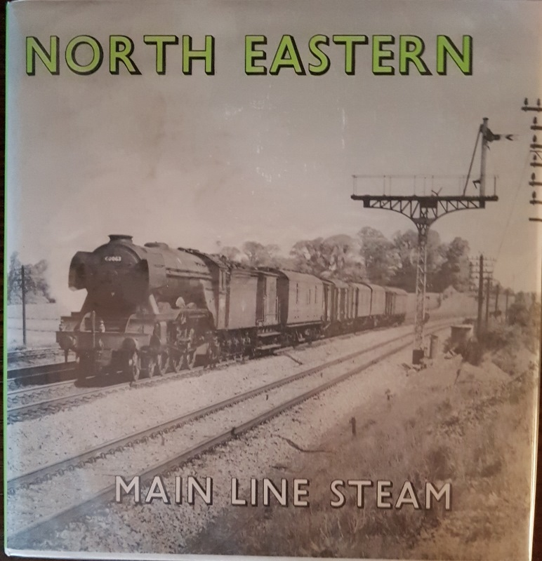 Image for North Eastern Main Line Steam