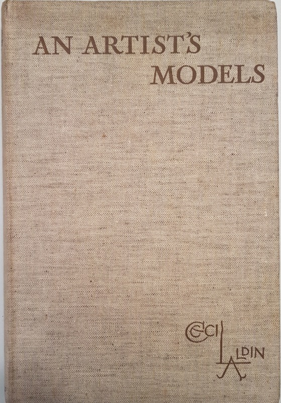 Image for An Artist's Models