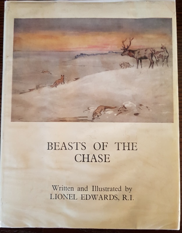 Image for Beasts of the Chase