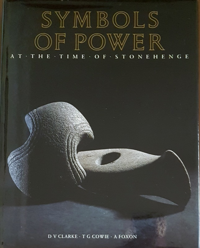 Image for Symbols of Power: At the Time of Stonehenge