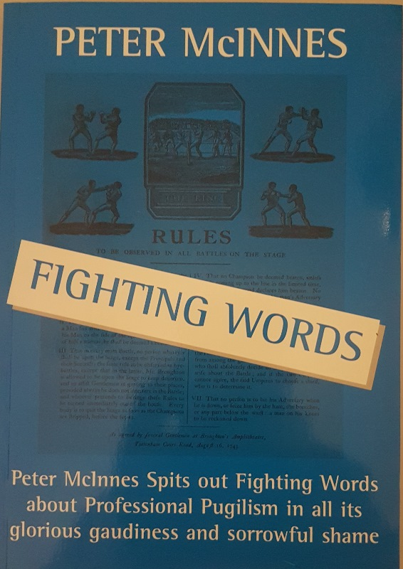 Image for Fighting Words