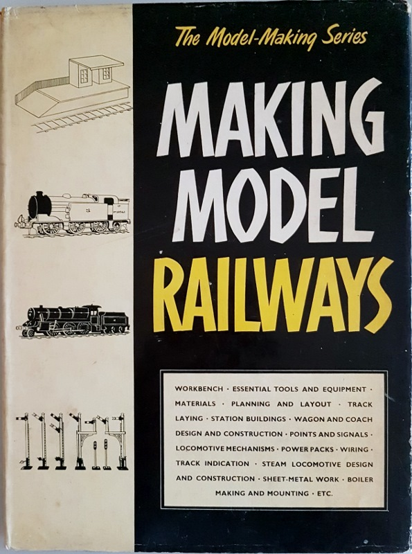 Image for Making Model Railways