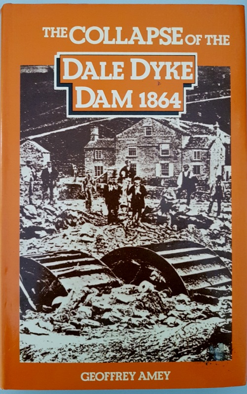 Image for The Collapse of the Dale Dyke Dam 1864