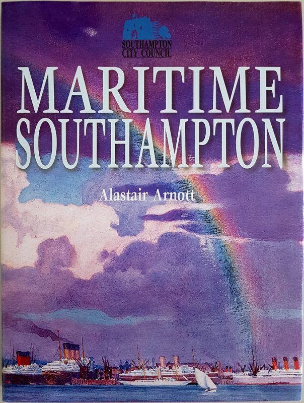 Image for Maritime Southampton