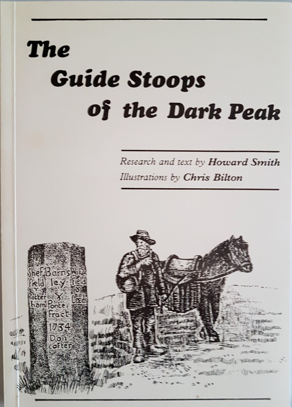 Image for The guide Stoops of the Dark Peak