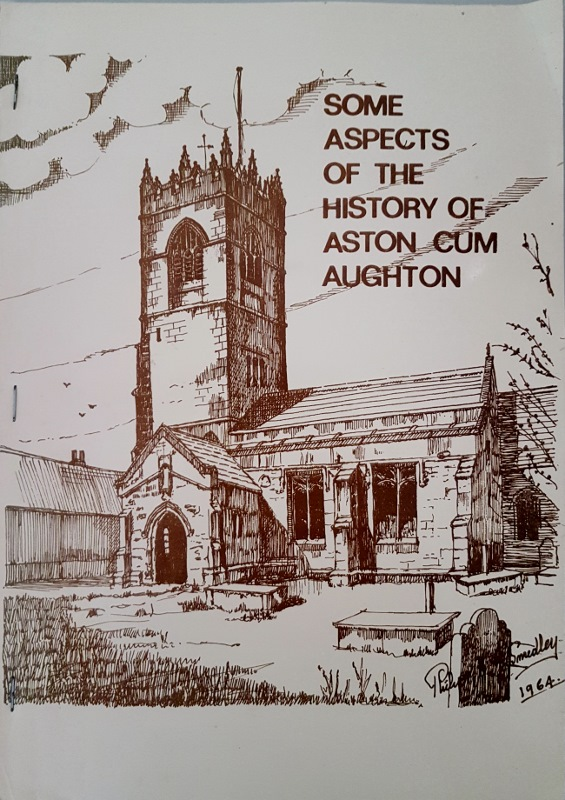 Image for Some Aspects of the History of Aston cum Aughton