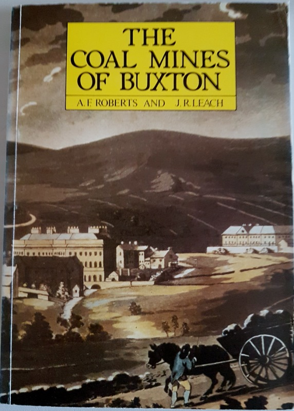 Image for The Coal Mines of Buxton