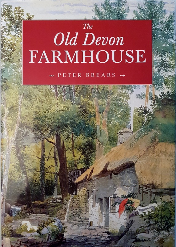 Image for The Old Devon Farmhouse
