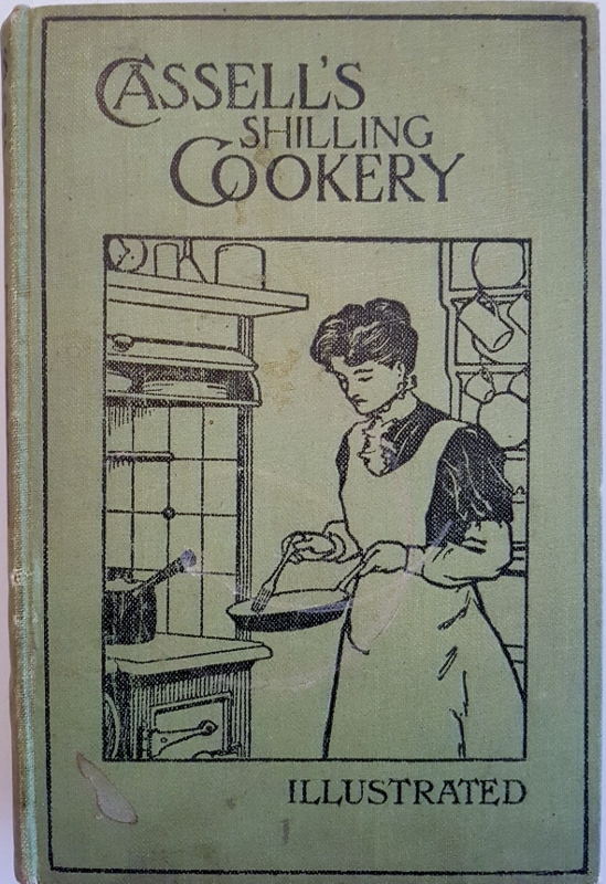 Image for Cassell's Shilling Cookery