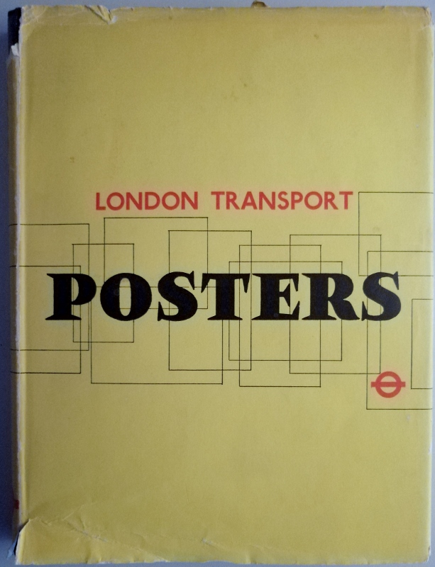 Image for London Transport Posters