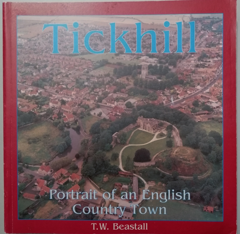 Image for Tickhill : Portrait of an English Country Town