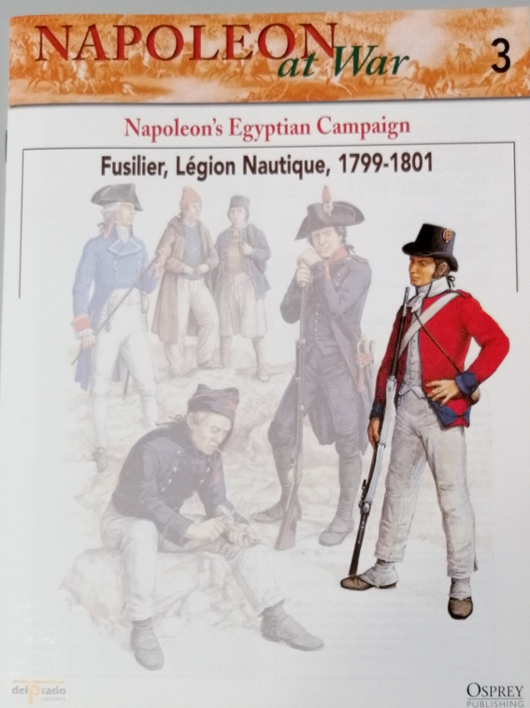 Image for Napoleon at War 3: Napoleon's Egyptian Campaign