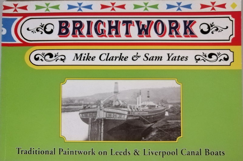 Image for Brightwork: Traditional Paintwork on Leeds & Liverpool Canal Boats