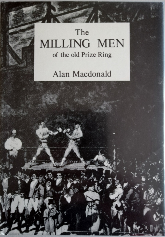 Image for The Milling Men of the Old Prize Ring.