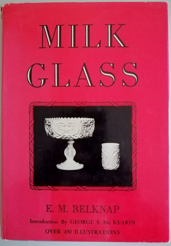 Image for Milk Glass