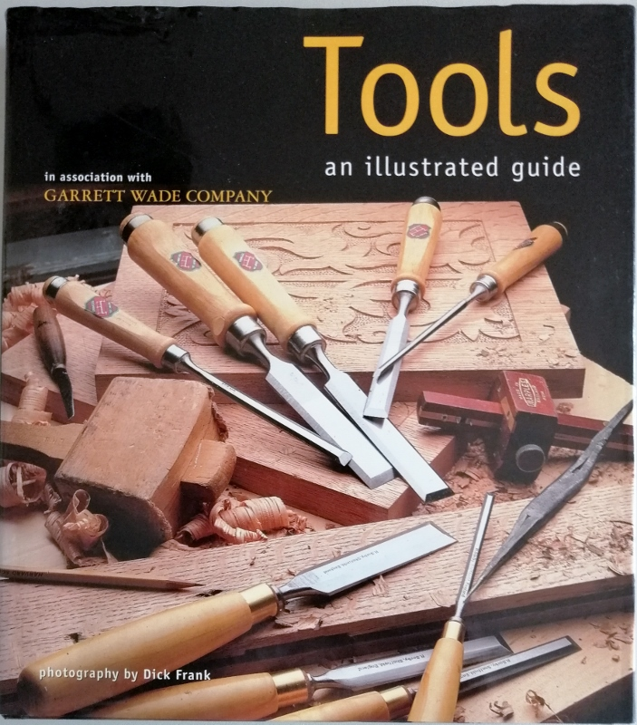 Image for Tools: An Illustrated Guide