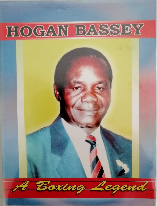 Image for Hogan Bassey :  A Boxing Legend
