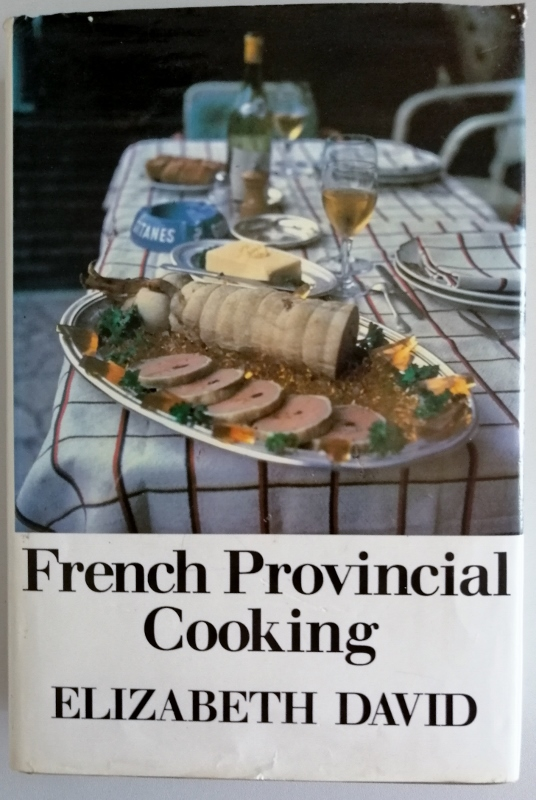 Image for French Provincial Cooking