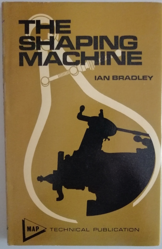 Image for The Shaping Machine