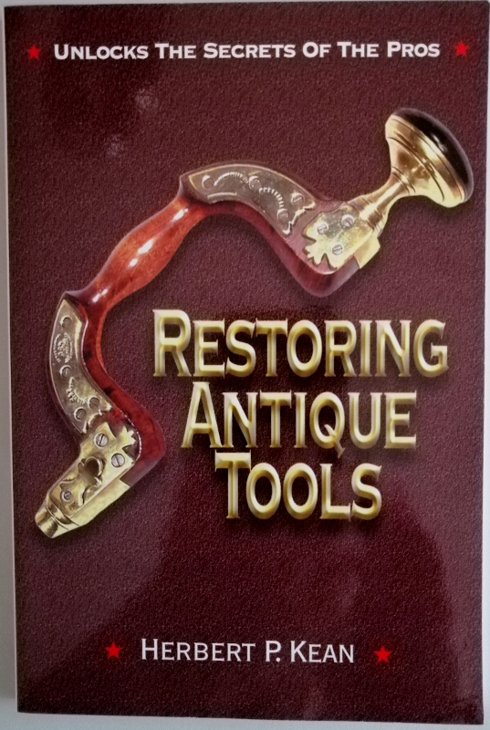 Image for Restoring Antique Tools
