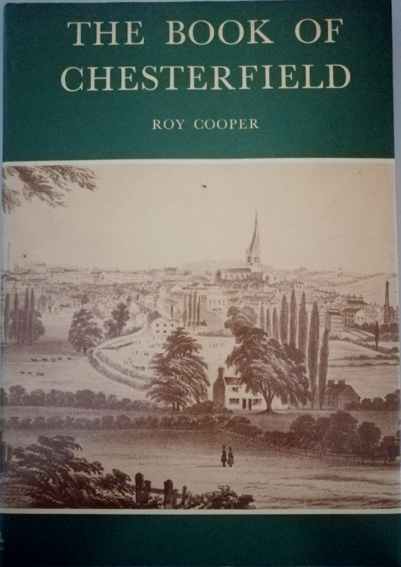 Image for The Book of Chesterfield
