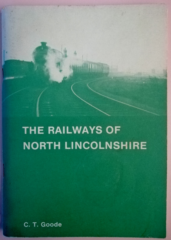 Image for The Railways of North Lincolnshire