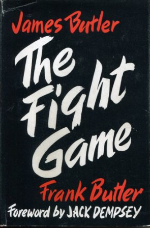 Image for The Fight Game.