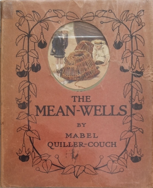 Image for The Mean-Wells